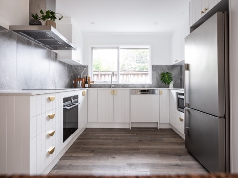 kitchen Renovations Clontarf