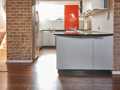 Manly kitchen Renovations, new kitchen Manly